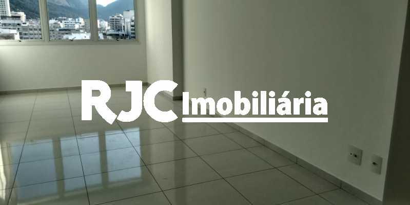 2 - Sala Comercial 33m² à venda Rua Pinto de Figueiredo,Tijuca, Rio de Janeiro - R$ 280.000 - MBSL00284 - 3