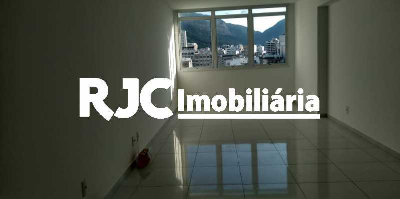 3 - Sala Comercial 33m² à venda Rua Pinto de Figueiredo,Tijuca, Rio de Janeiro - R$ 280.000 - MBSL00284 - 4