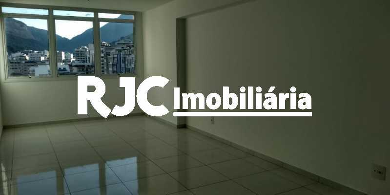 4 - Sala Comercial 33m² à venda Rua Pinto de Figueiredo,Tijuca, Rio de Janeiro - R$ 280.000 - MBSL00284 - 5
