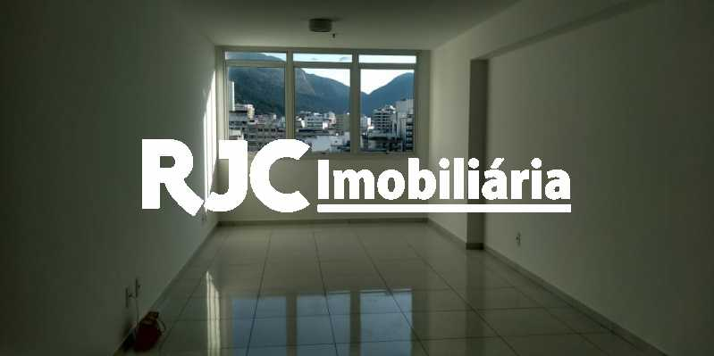 6 - Sala Comercial 33m² à venda Rua Pinto de Figueiredo,Tijuca, Rio de Janeiro - R$ 280.000 - MBSL00284 - 7