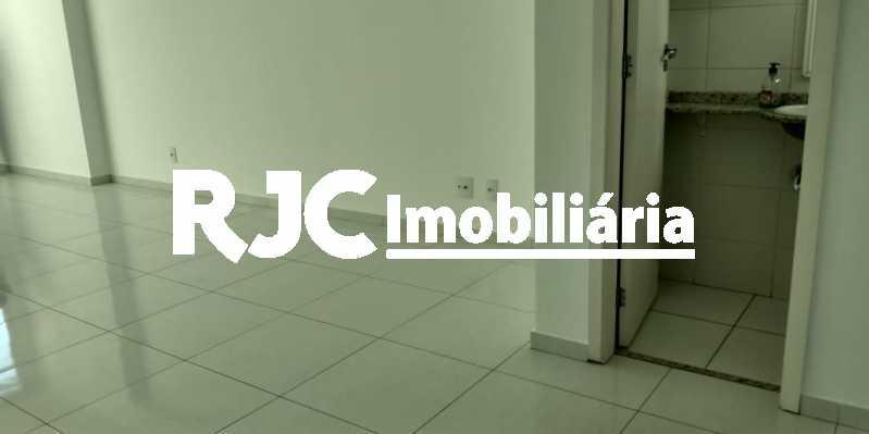 7 - Sala Comercial 33m² à venda Rua Pinto de Figueiredo,Tijuca, Rio de Janeiro - R$ 280.000 - MBSL00284 - 8