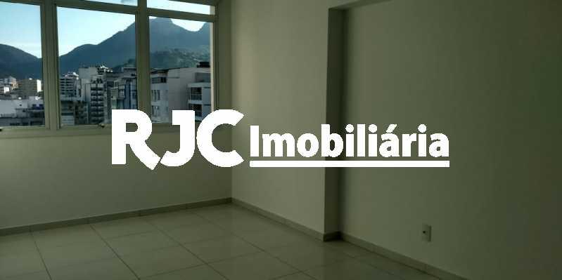 8 - Sala Comercial 33m² à venda Rua Pinto de Figueiredo,Tijuca, Rio de Janeiro - R$ 280.000 - MBSL00284 - 9