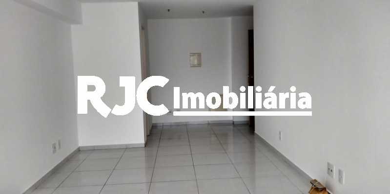 9 - Sala Comercial 33m² à venda Rua Pinto de Figueiredo,Tijuca, Rio de Janeiro - R$ 280.000 - MBSL00284 - 10