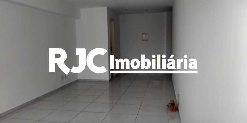 10 - Sala Comercial 33m² à venda Rua Pinto de Figueiredo,Tijuca, Rio de Janeiro - R$ 280.000 - MBSL00284 - 11