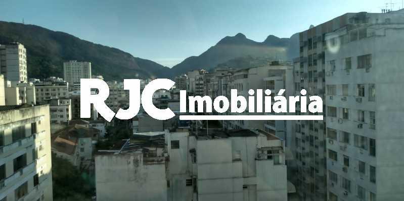 11 - Sala Comercial 33m² à venda Rua Pinto de Figueiredo,Tijuca, Rio de Janeiro - R$ 280.000 - MBSL00284 - 12