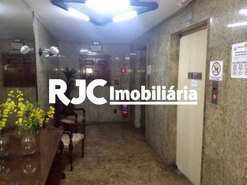 3 - Apartamento 2 quartos à venda São Cristóvão, Rio de Janeiro - R$ 330.000 - MBAP25467 - 4