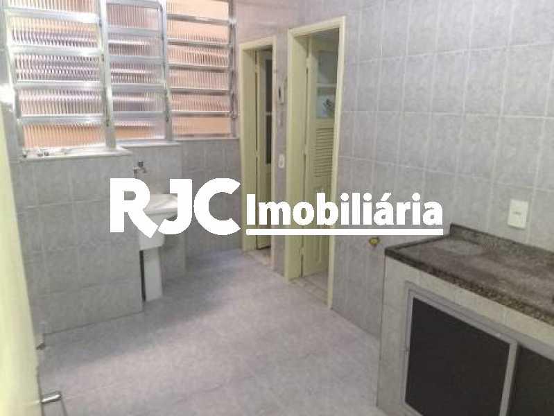 6 - Apartamento 2 quartos à venda São Cristóvão, Rio de Janeiro - R$ 330.000 - MBAP25467 - 6