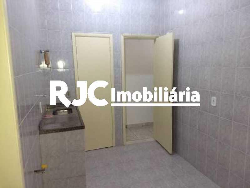 7 - Apartamento 2 quartos à venda São Cristóvão, Rio de Janeiro - R$ 330.000 - MBAP25467 - 7