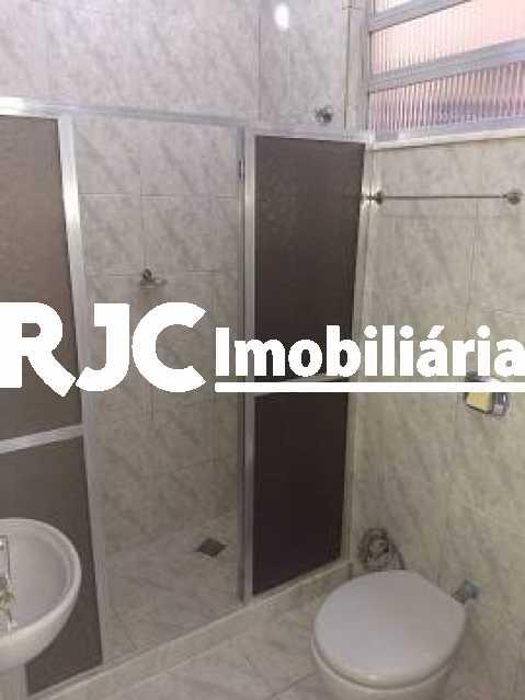 8 - Apartamento 2 quartos à venda São Cristóvão, Rio de Janeiro - R$ 330.000 - MBAP25467 - 8