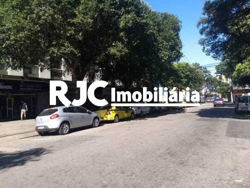 12 - Apartamento 2 quartos à venda São Cristóvão, Rio de Janeiro - R$ 330.000 - MBAP25467 - 12