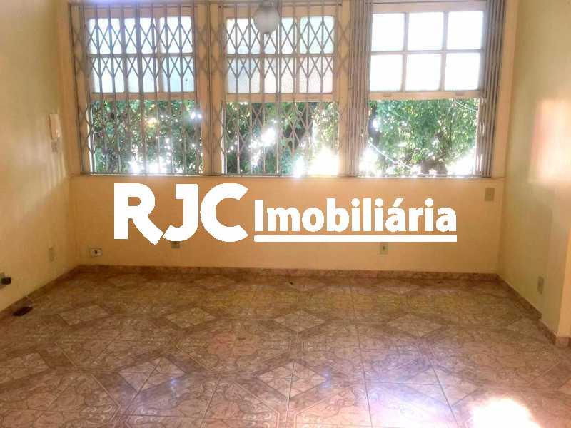 1 - Apartamento à venda Rua Maia Lacerda,Estácio, Rio de Janeiro - R$ 360.000 - MBAP25468 - 1