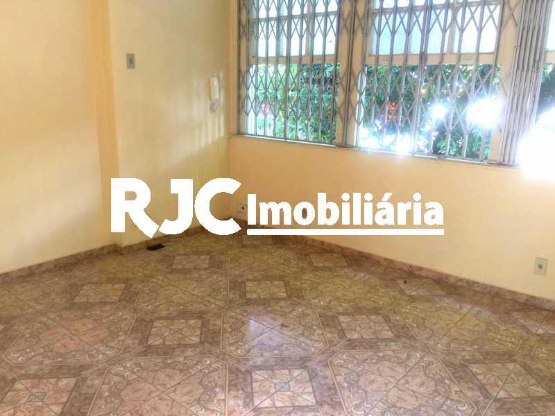 2 - Apartamento à venda Rua Maia Lacerda,Estácio, Rio de Janeiro - R$ 360.000 - MBAP25468 - 3
