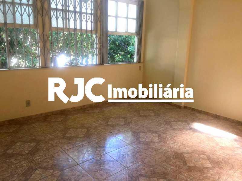 3 - Apartamento à venda Rua Maia Lacerda,Estácio, Rio de Janeiro - R$ 360.000 - MBAP25468 - 4