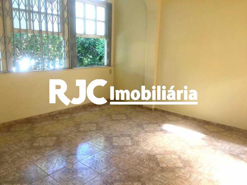 4 - Apartamento à venda Rua Maia Lacerda,Estácio, Rio de Janeiro - R$ 360.000 - MBAP25468 - 5