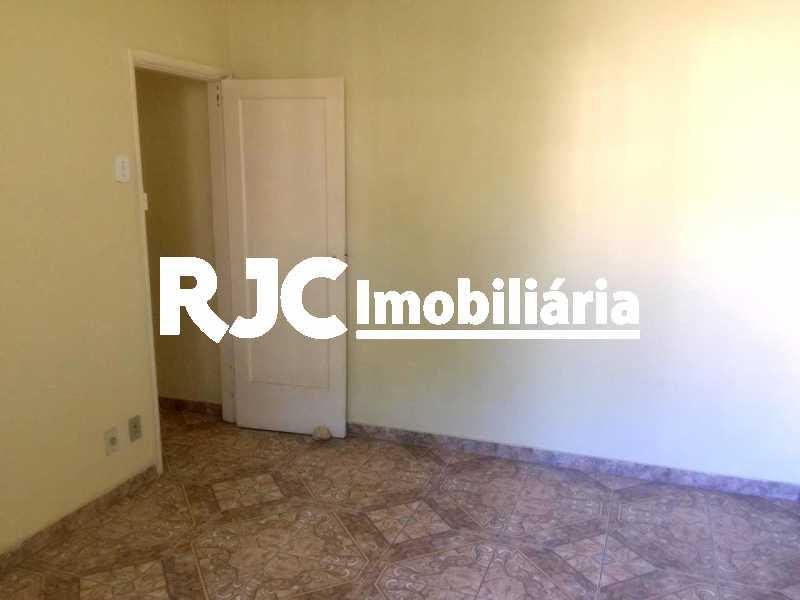 5 - Apartamento à venda Rua Maia Lacerda,Estácio, Rio de Janeiro - R$ 360.000 - MBAP25468 - 6