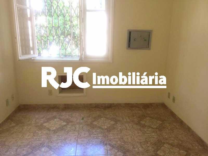 6 - Apartamento à venda Rua Maia Lacerda,Estácio, Rio de Janeiro - R$ 360.000 - MBAP25468 - 7