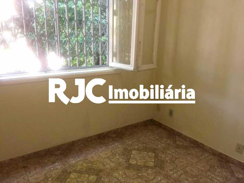 7 - Apartamento à venda Rua Maia Lacerda,Estácio, Rio de Janeiro - R$ 360.000 - MBAP25468 - 8