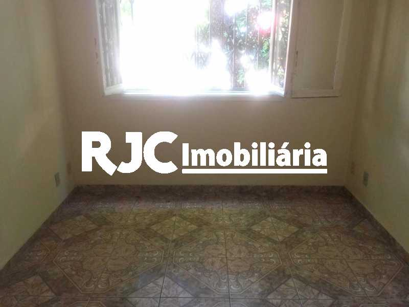 8 - Apartamento à venda Rua Maia Lacerda,Estácio, Rio de Janeiro - R$ 360.000 - MBAP25468 - 9