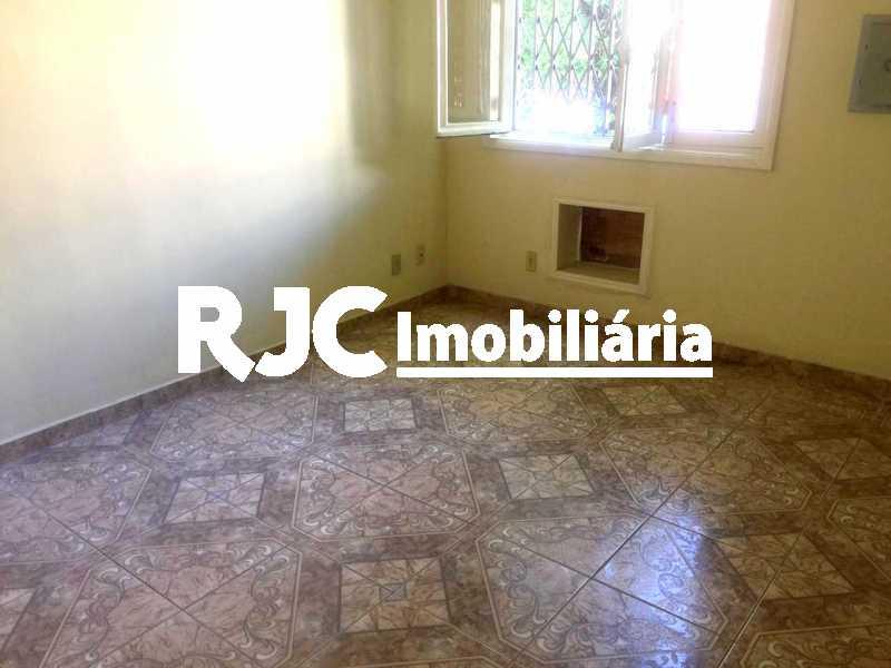9 - Apartamento à venda Rua Maia Lacerda,Estácio, Rio de Janeiro - R$ 360.000 - MBAP25468 - 10