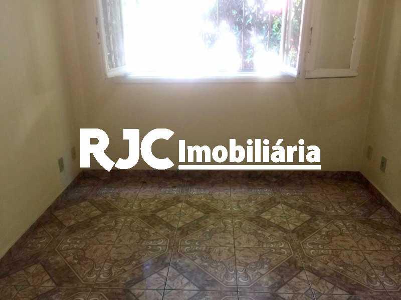 10 - Apartamento à venda Rua Maia Lacerda,Estácio, Rio de Janeiro - R$ 360.000 - MBAP25468 - 11