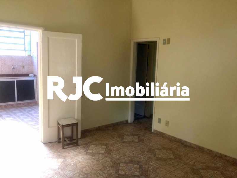 11 - Apartamento à venda Rua Maia Lacerda,Estácio, Rio de Janeiro - R$ 360.000 - MBAP25468 - 12