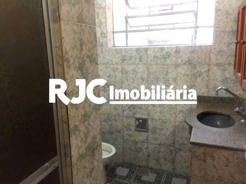 12 - Apartamento à venda Rua Maia Lacerda,Estácio, Rio de Janeiro - R$ 360.000 - MBAP25468 - 13