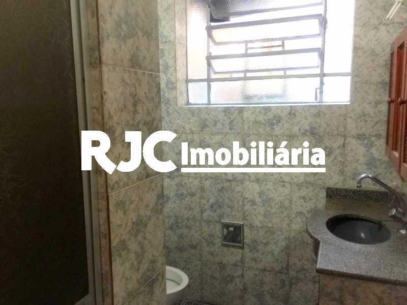 14 - Apartamento à venda Rua Maia Lacerda,Estácio, Rio de Janeiro - R$ 360.000 - MBAP25468 - 15