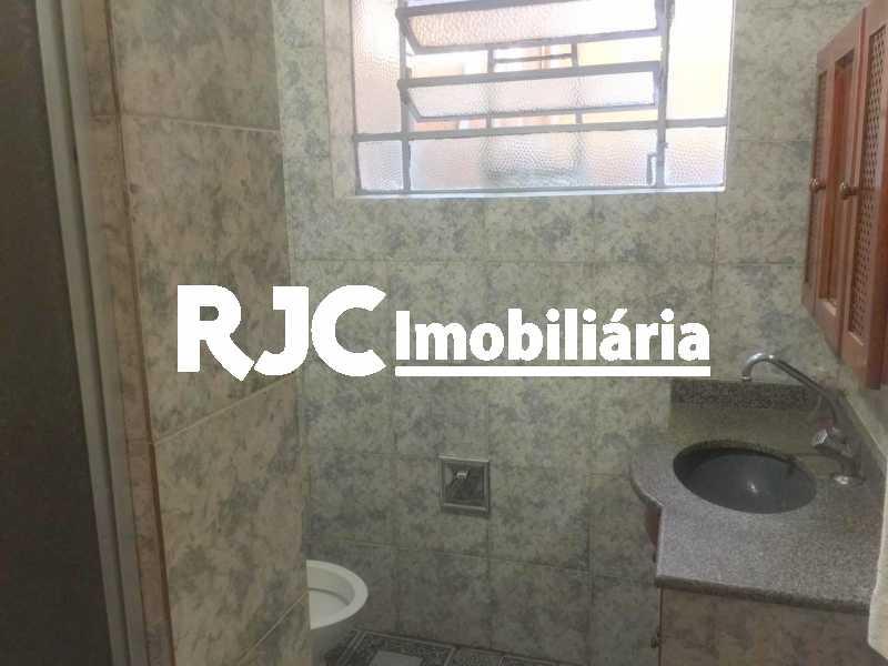 15 - Apartamento à venda Rua Maia Lacerda,Estácio, Rio de Janeiro - R$ 360.000 - MBAP25468 - 16