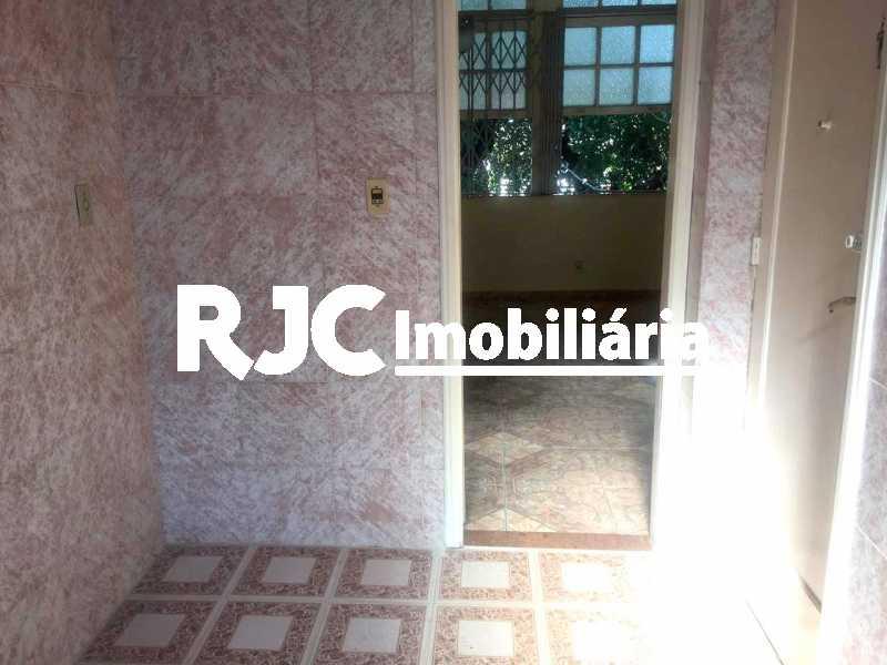 16 - Apartamento à venda Rua Maia Lacerda,Estácio, Rio de Janeiro - R$ 360.000 - MBAP25468 - 17