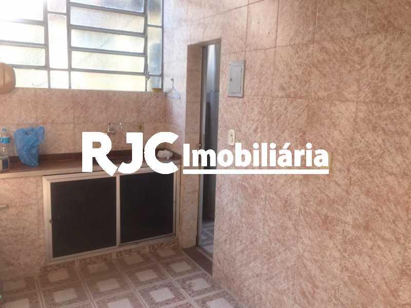 17 - Apartamento à venda Rua Maia Lacerda,Estácio, Rio de Janeiro - R$ 360.000 - MBAP25468 - 18