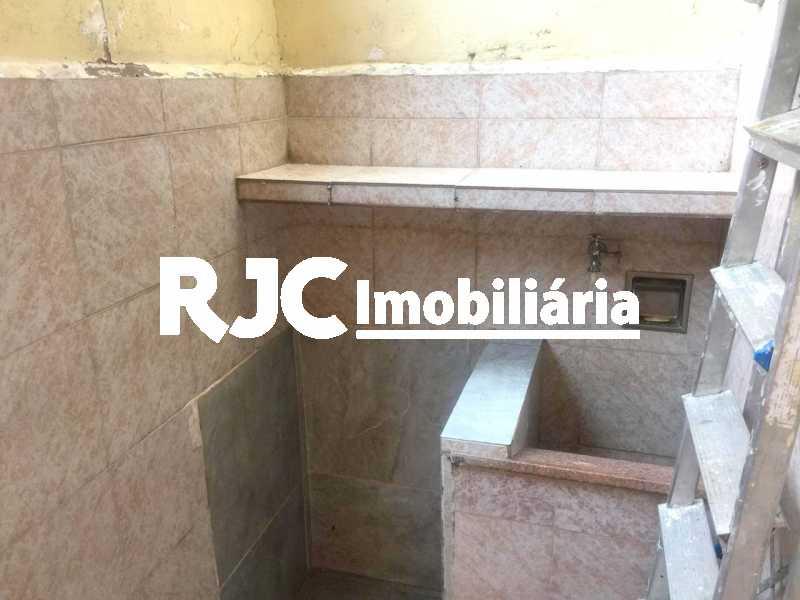 18 - Apartamento à venda Rua Maia Lacerda,Estácio, Rio de Janeiro - R$ 360.000 - MBAP25468 - 19