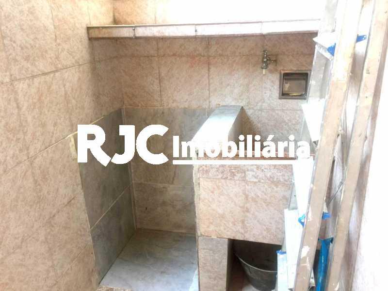 19 - Apartamento à venda Rua Maia Lacerda,Estácio, Rio de Janeiro - R$ 360.000 - MBAP25468 - 20