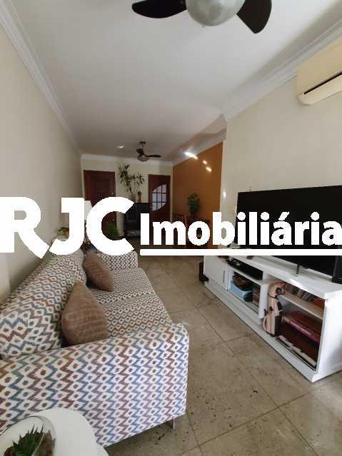 1. - Apartamento 2 quartos à venda Glória, Rio de Janeiro - R$ 590.000 - MBAP25479 - 1