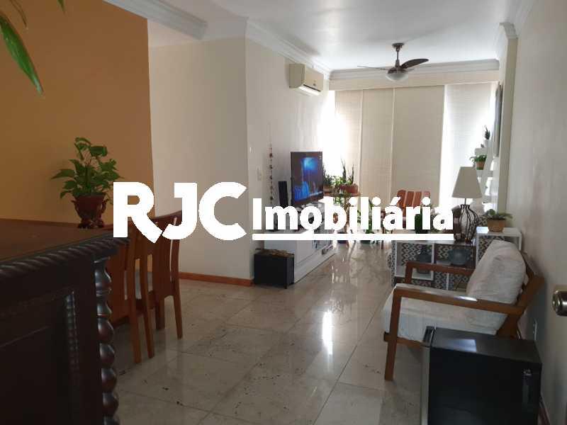 2. - Apartamento 2 quartos à venda Glória, Rio de Janeiro - R$ 590.000 - MBAP25479 - 3