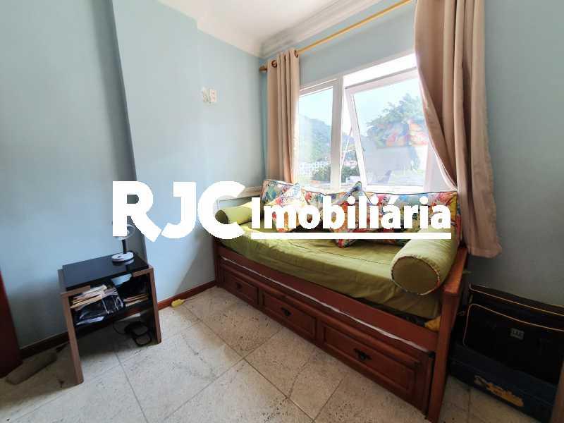 4. - Apartamento 2 quartos à venda Glória, Rio de Janeiro - R$ 590.000 - MBAP25479 - 5