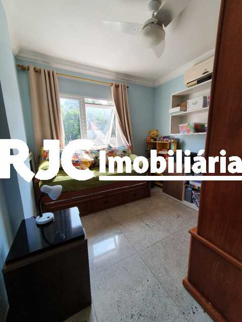 5. - Apartamento 2 quartos à venda Glória, Rio de Janeiro - R$ 590.000 - MBAP25479 - 6