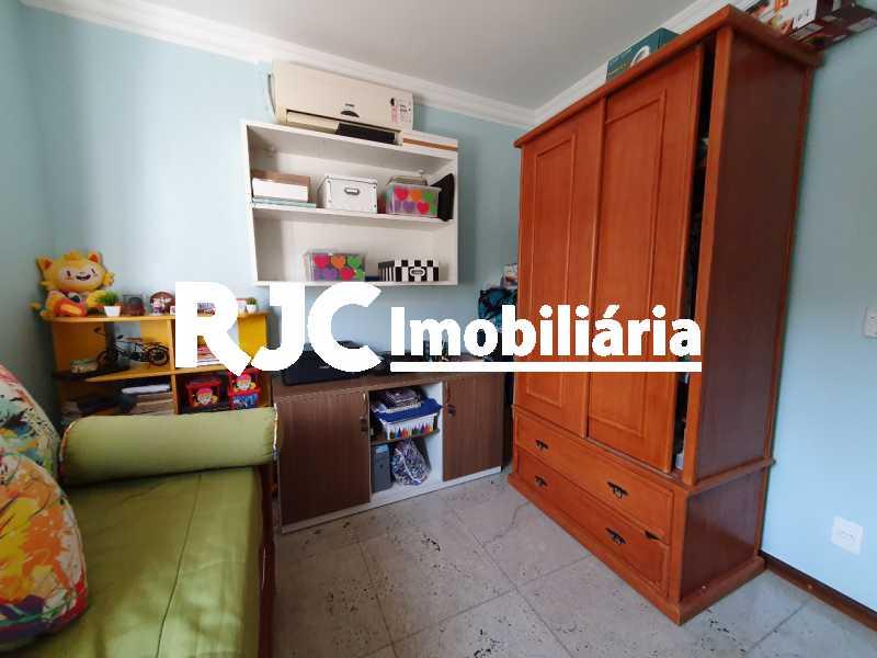 6. - Apartamento 2 quartos à venda Glória, Rio de Janeiro - R$ 590.000 - MBAP25479 - 7