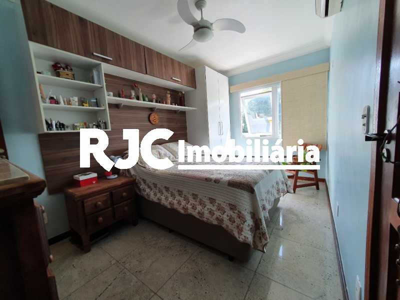 7. - Apartamento 2 quartos à venda Glória, Rio de Janeiro - R$ 590.000 - MBAP25479 - 8