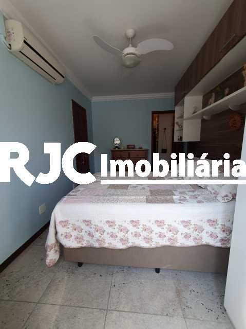8. - Apartamento 2 quartos à venda Glória, Rio de Janeiro - R$ 590.000 - MBAP25479 - 9