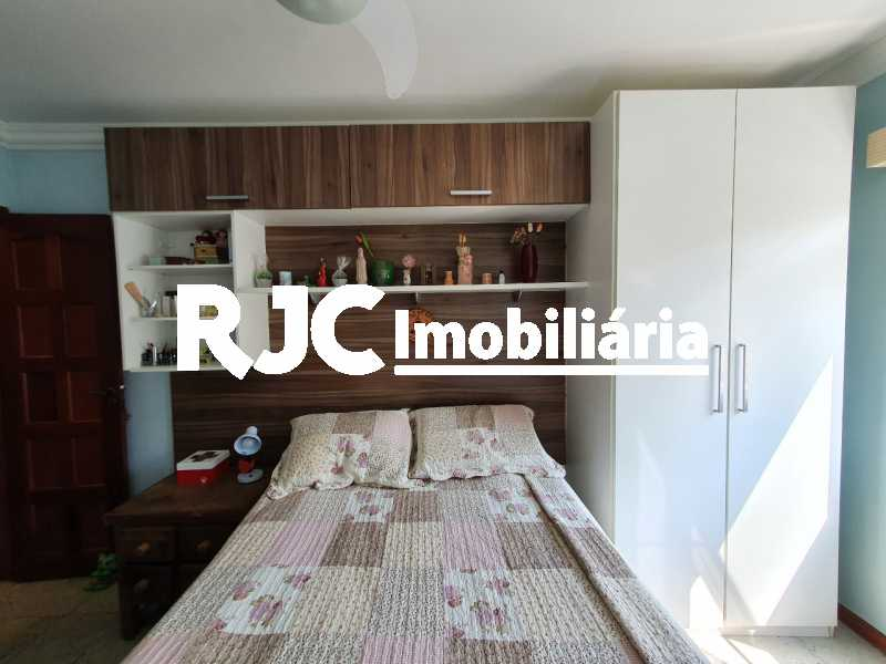 9. - Apartamento 2 quartos à venda Glória, Rio de Janeiro - R$ 590.000 - MBAP25479 - 10
