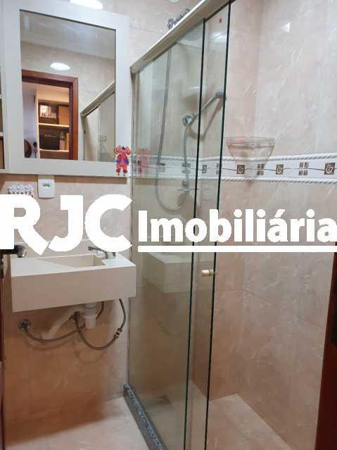 10. - Apartamento 2 quartos à venda Glória, Rio de Janeiro - R$ 590.000 - MBAP25479 - 11