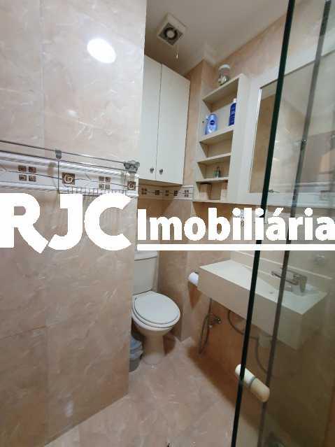 11. - Apartamento 2 quartos à venda Glória, Rio de Janeiro - R$ 590.000 - MBAP25479 - 12