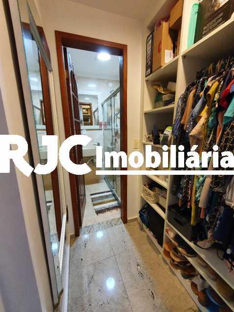 12. - Apartamento 2 quartos à venda Glória, Rio de Janeiro - R$ 590.000 - MBAP25479 - 13