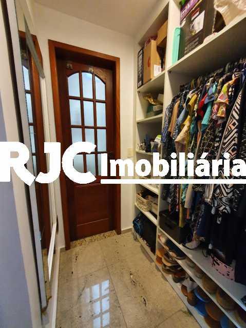 13. - Apartamento 2 quartos à venda Glória, Rio de Janeiro - R$ 590.000 - MBAP25479 - 14