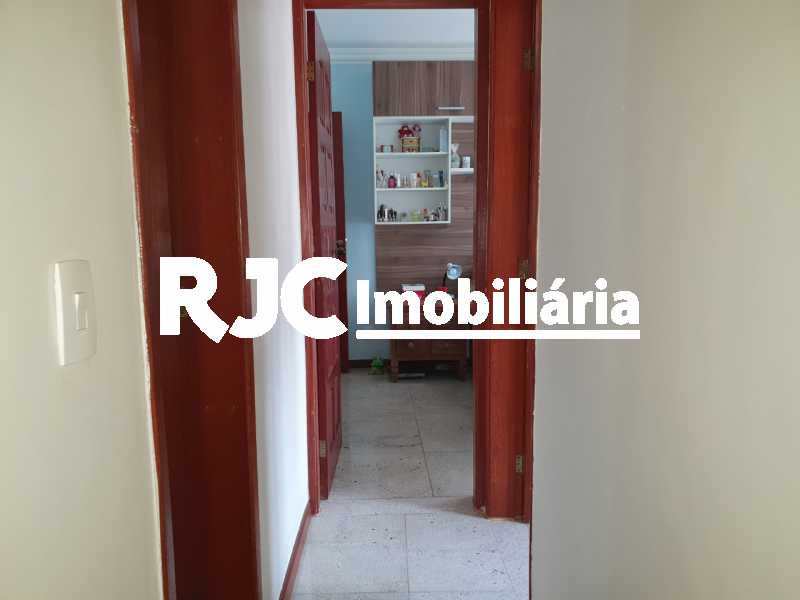 14. - Apartamento 2 quartos à venda Glória, Rio de Janeiro - R$ 590.000 - MBAP25479 - 15