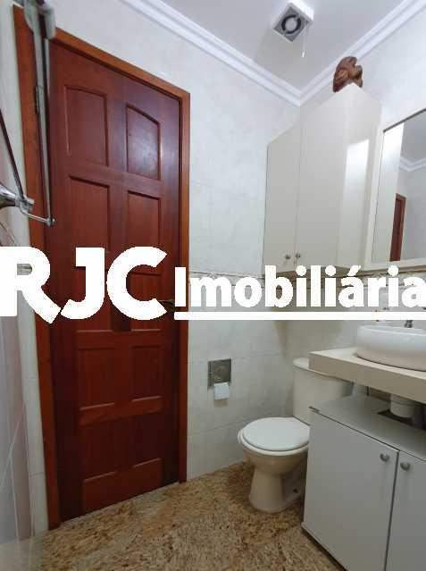 15. - Apartamento 2 quartos à venda Glória, Rio de Janeiro - R$ 590.000 - MBAP25479 - 16