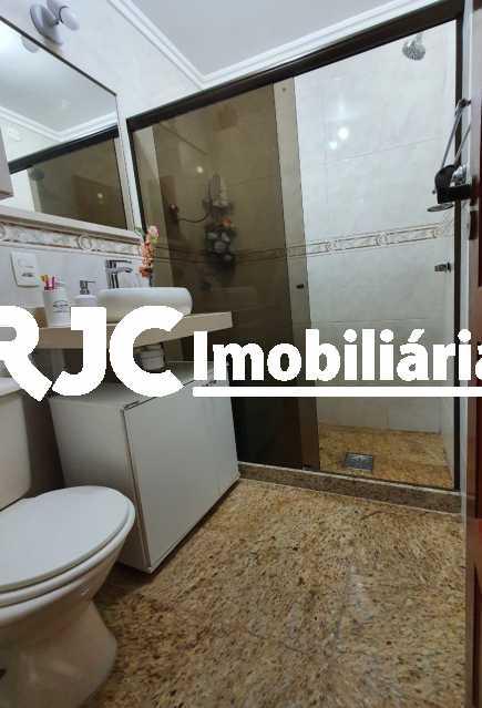 16. - Apartamento 2 quartos à venda Glória, Rio de Janeiro - R$ 590.000 - MBAP25479 - 17