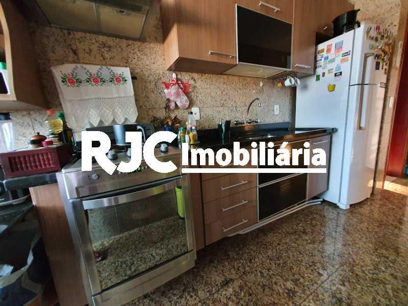 17. - Apartamento 2 quartos à venda Glória, Rio de Janeiro - R$ 590.000 - MBAP25479 - 18