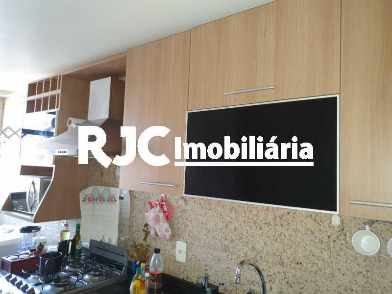 19. - Apartamento 2 quartos à venda Glória, Rio de Janeiro - R$ 590.000 - MBAP25479 - 20