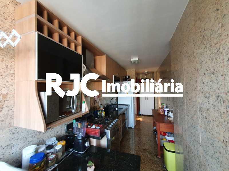 20. - Apartamento 2 quartos à venda Glória, Rio de Janeiro - R$ 590.000 - MBAP25479 - 21
